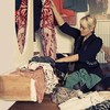 Declutter your closet rather than go shopping